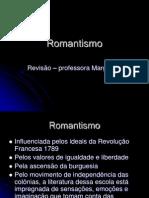 aula revisão romantismo.ppt