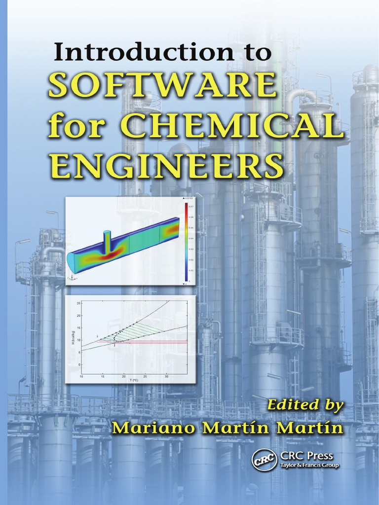 design project for chemical engineer Chemical engineering design project - guide for students 2014 1 1 purpose and significance of the design project design is arguably the defining activity of the professional engineer.