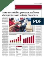 7 de cada 10 peruanos prefieren ahorrar fuera del sistema financiero_Gestión 15-10-2014.pdf