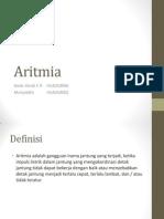 Aritmiasfd