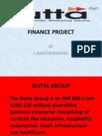 Finance Project Nagendra 16-04-2014