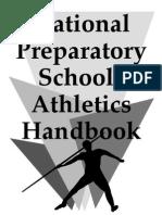 NPSA Handbook