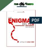 Del Pino, Luis - Los Enigmas Del 11m.pdf