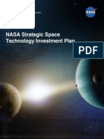 NASA Strat Technology InvestmentPlan_2013