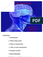 Blue-Brain-Ppt