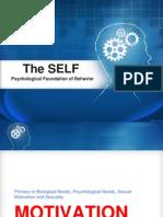 Psychology  Powerpoint- Self Motivation