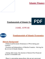Fundamenatl Concepts of Islamic Economic