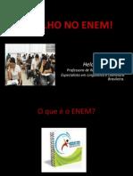 DE OLHO NO ENEM![1].ppt