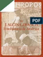 """""""José Alcina Franch"""