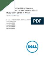 Data Protection Premium Features