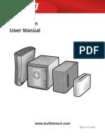 LinkStation User Manual