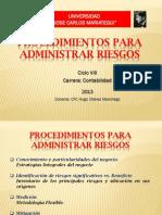 SESION 6 PROCEDIMIENTOS DE AUDIT.pdf