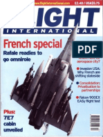 rafale special issue