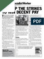 PCS Strike 151014