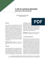 Dos caras de la carrera docente.pdf