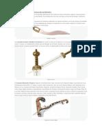Las Espadas más famosas de la Historia.doc