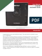 Linkstation Quad Manual