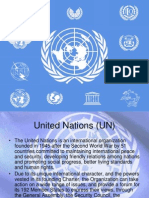 United Nations 0