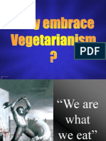 vegetarianism(with movie).ppt
