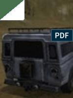 Carrera de Range Rover