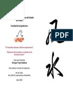 El Feng Shui aplicado a la Arquitectura.pdf