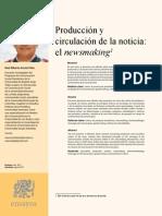 REVISTA CHASQUI   Producción y circulación de la noticia el newsmaking.pdf