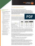 SourcefireDefenseCenter_Fact_Sheet.pdf