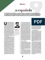 Crónica española, por Antonio G. Maldonado
