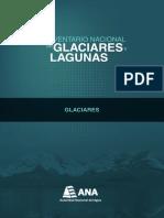 Inventario de Glaciares