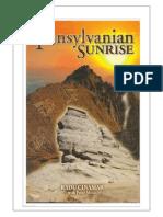157926981 Radu Cinamar Transylvanian Sunrise