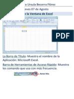 1era - 2da - 3era - 4ta - 5ta - 6ta - 7ma Clase Excel I - G15 - Mar - Jue (3 a 6).pdf