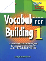 Learners.publishing 2004 Vocabulary.building.1 96p