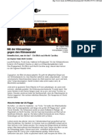 ZDF Internet Kopenhagen
