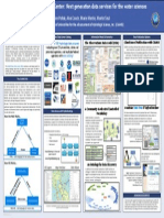2014 UCOWR Water Data Center poster