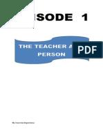 EPISODE  1( fs)