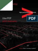 Accenture Strategy UberPOP Pilot Evaluatie