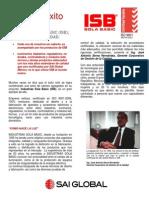 INDUSTRIAS SOLA BASIC CASO DE EXITO Mayo 2011.pdf