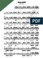 [Drum] Steve Gadd - Crazy Army.pdf