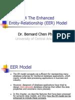 The (EER) Model