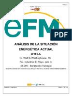 Auditoría energética  (Situación energética actual - EFM).pdf