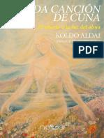Muda cancion de cuna - Koldo Aldai.epub