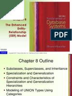 EER Model