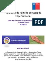 Programa de Familia de Acogida Especializada.pptx