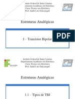 1 - Transistor Bipolar.pdf