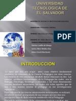 la-pedagogia-y-ciencias-auxiliares.ppt