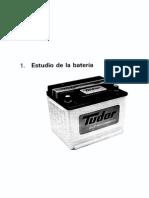 Curso de electricidad del automovil - Estudio de la Bateria.pdf
