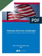 Veterans Resource Catalog