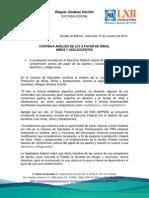 15_OCT_2014_CONTINÚA_ANÁLISIS_DE_LEY_A_FAVOR_DE_NIÑAS,. doc.docx