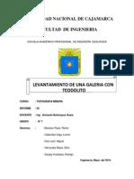 LEVANTAMIENTO DE UNA GALERIA CON TEODOLITO.pdf
