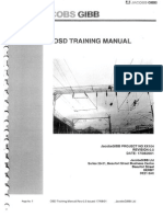 OLE Training Manual Jacobbs Gibb